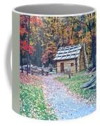 Settler Coffee Mug