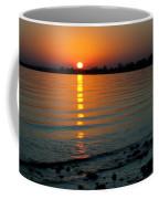 Settling Sun Coffee Mug