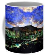 Seul Korea Coffee Mug