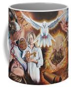 Seven-fold Spirit Of The Lord Coffee Mug