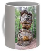 Seven Loaves - Rock Formation Coffee Mug