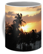 Seven Mile Sunset Coffee Mug