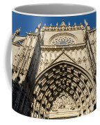 Seville - The Cathedral Coffee Mug