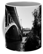 Seville - Triana Bridge Coffee Mug