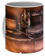 Sewing - New National Sewing Machine  Coffee Mug