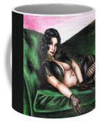 Sexy Flirt Coffee Mug