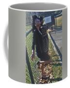 Sexy Friends 5 Coffee Mug
