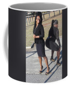 Sexy Friends 9 Coffee Mug