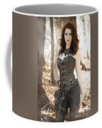 Sexy Steam Punk Coffee Mug