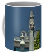 Sf Lamp Post Coffee Mug