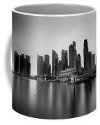 SG Coffee Mug