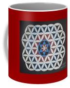 SG1 Coffee Mug