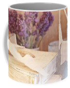 Shabby Chic Coffee Mug