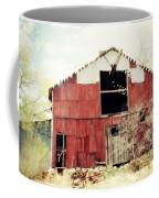 Shabby Coffee Mug