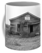 Shack Barn Coffee Mug