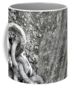 Shackled Not Chained Coffee Mug