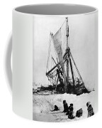 Shackletons Endurance Coffee Mug