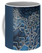 Shadderd Space Coffee Mug