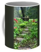 Shade Garden 2  Coffee Mug