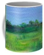 Shaded Meadow Coffee Mug