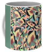 Shades Forward 2 Coffee Mug