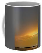 Shades Of Anxiety  Coffee Mug