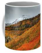Shades Of Autumn Coffee Mug