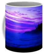 Shades Of Bblue Coffee Mug