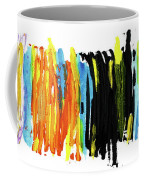 Shades Of Love Coffee Mug