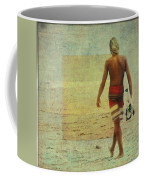 Shades Of Summer Coffee Mug