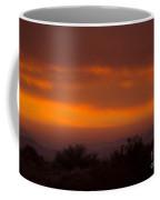 Shades Of Sunrise Coffee Mug