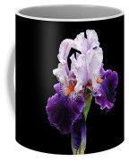 Shades Of Violet Coffee Mug