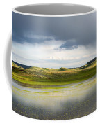 Shades Of Yelliow Coffee Mug
