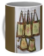 Shadi Handbags Coffee Mug