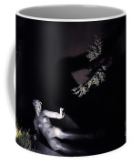 Shadow Art Coffee Mug