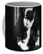 Shadow Heart Coffee Mug