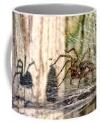 Shadow Maker 2 Coffee Mug