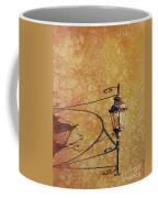 Shadow Of Light Coffee Mug