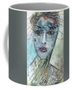 Shadow Of The Soul Coffee Mug