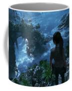 Shadow Of The Tomb Raider Coffee Mug