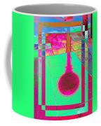 Shadow Play 2 Coffee Mug