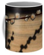 Shadow Show Coffee Mug
