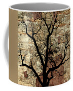 Shadow Wall Coffee Mug