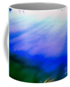 Shadowed Waters Coffee Mug