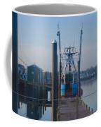 Shadowfax Coffee Mug