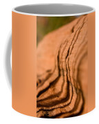 Shadowing Time Coffee Mug