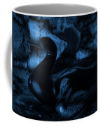 Shadowplay Coffee Mug