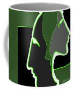 Shadows 2 Coffee Mug