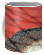 Shadows And Rust Coffee Mug