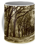 Shadows Of The South Coffee Mug